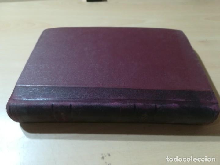 Libros de segunda mano: CISTERCIUM, REVISTA MONASTICA CISTERCIENSES / 1958 / / AG35 - Foto 2 - 254980210