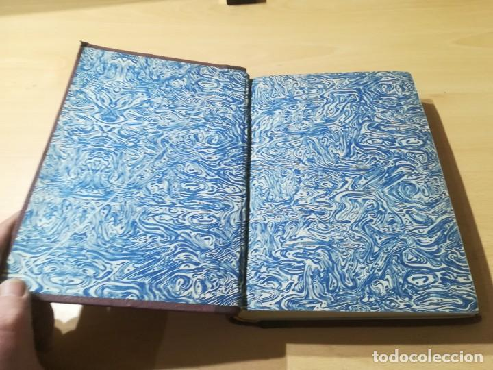 Libros de segunda mano: CISTERCIUM, REVISTA MONASTICA CISTERCIENSES / 1958 / / AG35 - Foto 5 - 254980210
