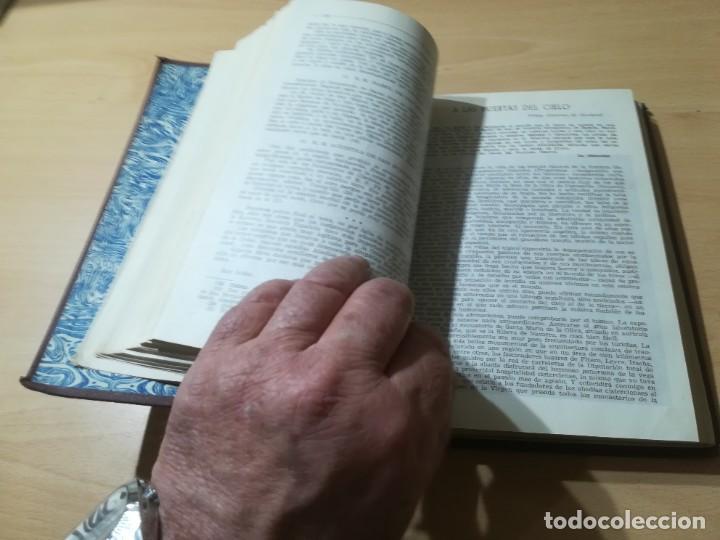 Libros de segunda mano: CISTERCIUM, REVISTA MONASTICA CISTERCIENSES / 1958 / / AG35 - Foto 14 - 254980210