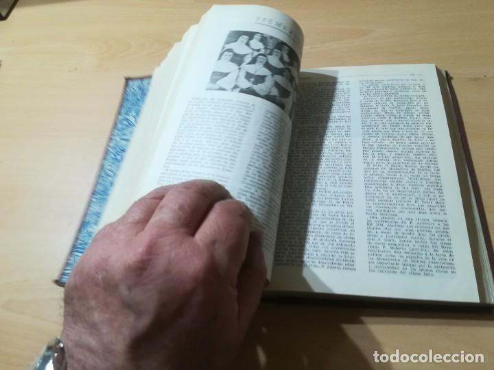 Libros de segunda mano: CISTERCIUM, REVISTA MONASTICA CISTERCIENSES / 1958 / / AG35 - Foto 15 - 254980210