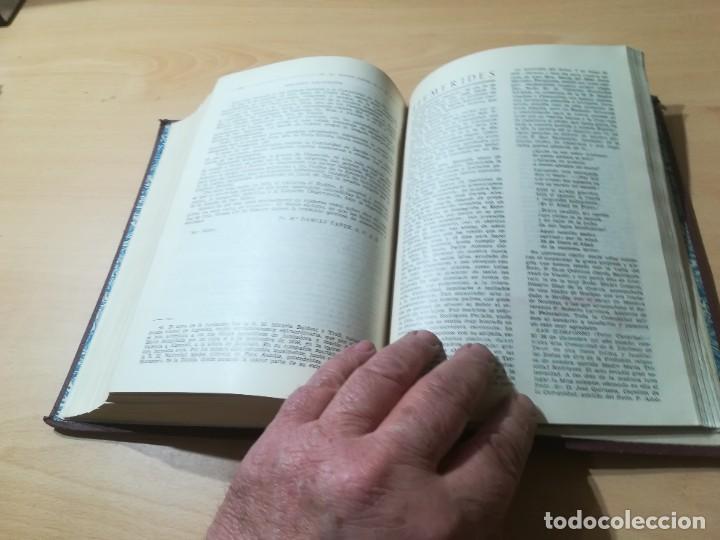 Libros de segunda mano: CISTERCIUM, REVISTA MONASTICA CISTERCIENSES / 1958 / / AG35 - Foto 17 - 254980210