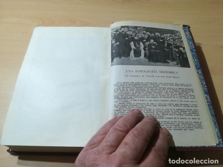 Libros de segunda mano: CISTERCIUM, REVISTA MONASTICA CISTERCIENSES / 1958 / / AG35 - Foto 18 - 254980210
