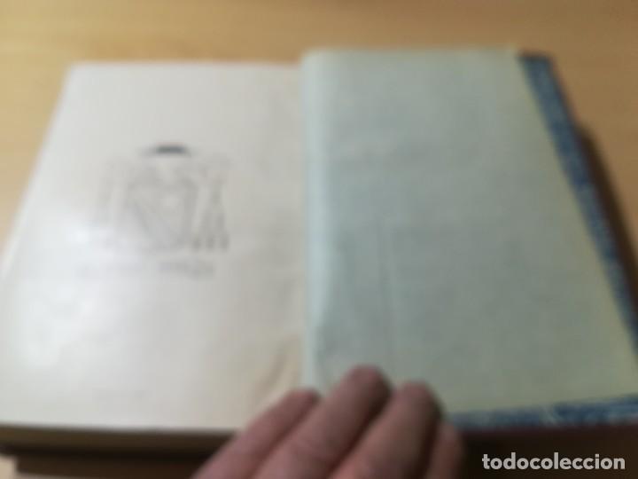 Libros de segunda mano: CISTERCIUM, REVISTA MONASTICA CISTERCIENSES / 1958 / / AG35 - Foto 19 - 254980210