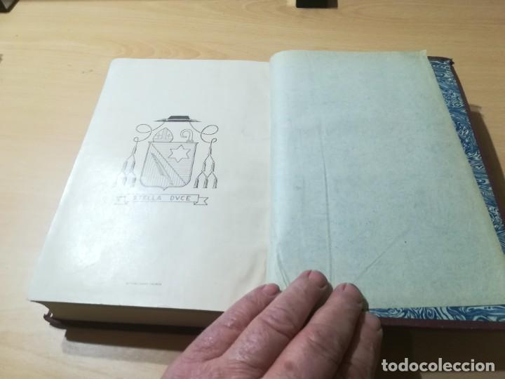 Libros de segunda mano: CISTERCIUM, REVISTA MONASTICA CISTERCIENSES / 1958 / / AG35 - Foto 20 - 254980210