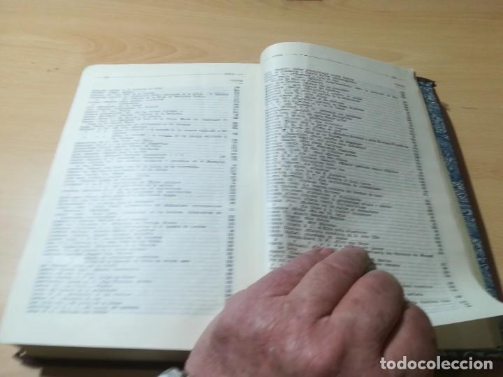 Libros de segunda mano: CISTERCIUM, REVISTA MONASTICA CISTERCIENSES / 1958 / / AG35 - Foto 21 - 254980210