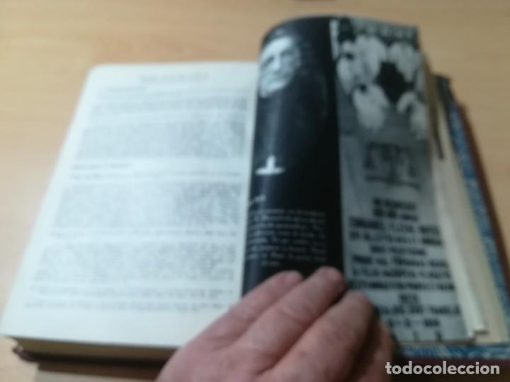 Libros de segunda mano: CISTERCIUM, REVISTA MONASTICA CISTERCIENSES / 1958 / / AG35 - Foto 23 - 254980210