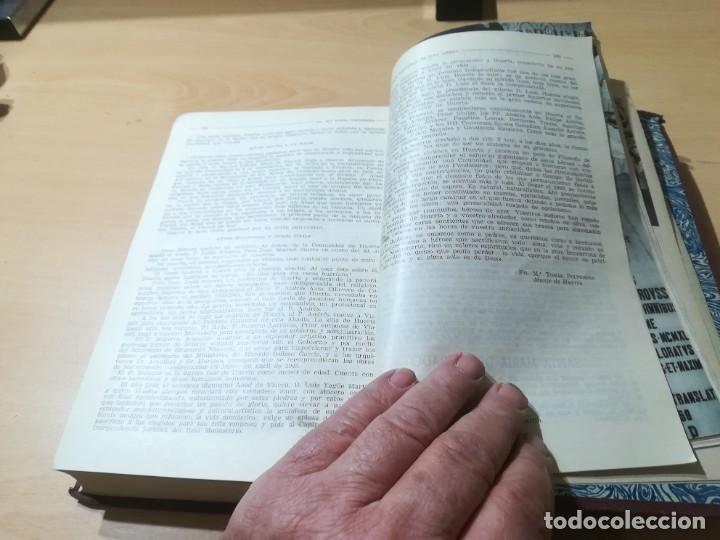 Libros de segunda mano: CISTERCIUM, REVISTA MONASTICA CISTERCIENSES / 1958 / / AG35 - Foto 24 - 254980210