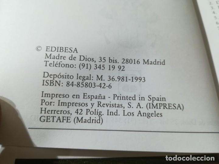 Libros de segunda mano: ENCICLICAS DE JUAN PABLO II / J A MARTINEZ PUCHE / EDIBESA / AG64 - Foto 8 - 255003515