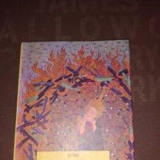 Libros de segunda mano: RUMI - EL CANTO DEL SOL. Lote 256078270