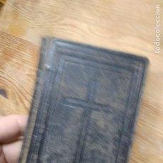Libros de segunda mano: EL PAN NUESTRO DE CADA DÍA, D. JUAN MARTÍ Y CANTÓ. REI-348. Lote 257473195