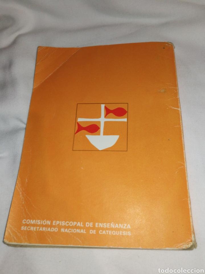 Libros de segunda mano: AÑO 1971,CATECISMO ESCOLAR, 1°EDICIÓN. - Foto 2 - 257743815