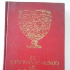 Libros de segunda mano: EL FASCINANTE MUNDO DE LA BIBLIA. SELECCIONES DEL READER'S DIGEST. POR NELSON BEECHER KEYES. EDICION. Lote 257935575