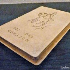 Livros em segunda mão: SOL DEL CORAZÓN. NIÑO JESÚS DE PRAGA. P.AURELIO 1967 RESERVADO. Lote 260439755