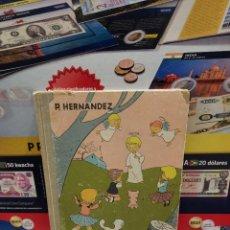 Libros de segunda mano: RELIGION...ESPERANDO A JESUS....PRIMER CURSO..PRIMARIA.... HERNANDEZ....1963..... Lote 262042680