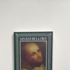 Libros de segunda mano: SAN JUAN DE LA CRUZ - POESÍAS COMPLETAS - CENTRO SAN JUAN DE LA CRUZ, SEGOVIA 2017. Lote 262053385