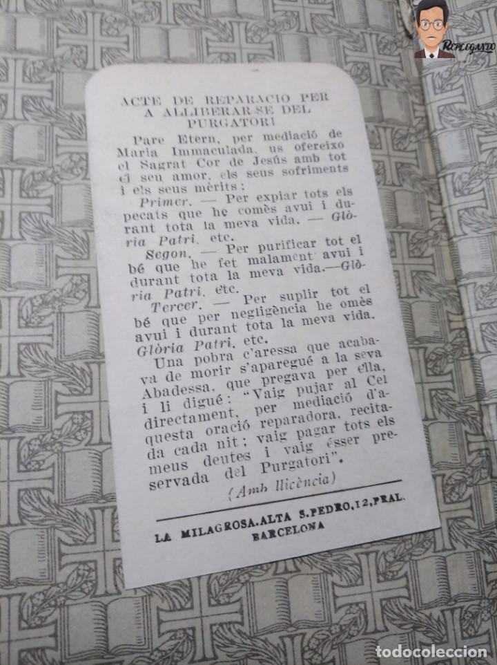 Libros de segunda mano: GUÍA DEL CRISTIANO - DEVOCIONARIO POPULAR (EDITORIIAL BALMES) BARCELONA AÑO 1944 - Foto 12 - 262586455