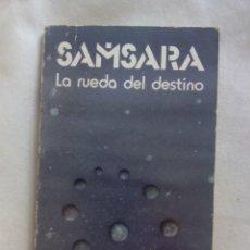 Livres d'occasion: 5 LIBROS DE SU DIVINA GRACIA A.C. BHAKTIVEDANTA SWAMI PRABHUPĀDA. Lote 264173004