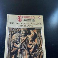 Libros de segunda mano: LA BIBLIA. Lote 264735824