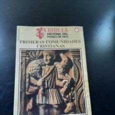 Libros de segunda mano: LA BIBLIA. Lote 264735914