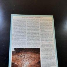 Libros de segunda mano: EL PROCESO DE JESUS ANTE EL TRIBUNAL DE PILATO. Lote 264856579