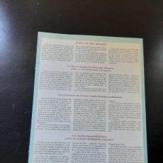Libros de segunda mano: JESUS Y SUS DOCE APOSTELES. Lote 264856849