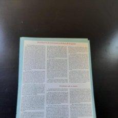 Libros de segunda mano: EN EL HUERTO DE GETSIMANI EN LA HORA DE LA AGONIA. Lote 264958329