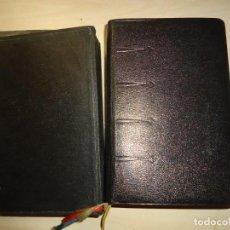 Livros em segunda mão: MISAL COMPLETO. LATINO- ESPAÑOL. VALENTÍN M. SÁNCHEZ RUIZ DE LA COMPAÑÍA DE JESÚS. 1955. Lote 265543519