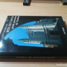 Libros de segunda mano: RITA DE CASCIA, PERLA PRECIOSA DE UMBRIA / VICTORIO PERI / VELAR / AI-18. Lote 265882563