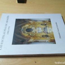Libros de segunda mano: LAS ESCUELAS PIAS DE ARAGON 1902 - 1950 / DIONISIO CUEVA GONZALEZ / TOMO II / AI53. Lote 265958513