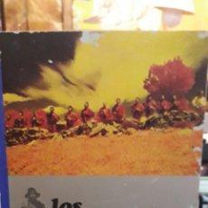 Livros em segunda mão: LOS PEREGRINOS DE USERAS. Lote 267363714