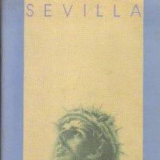 Livres d'occasion: SEVILLA SEMANA SANTA 1999. A-SESANTA-2227. Lote 267594169