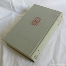 Livros em segunda mão: SAGRADA BIBLIA 1963 NACAR-COLUNGA BIBLIOTECA AUTORES CRISTIANOS. Lote 267625629