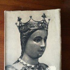 Libros de segunda mano: SANTUARIOS MARIANOS DE BARCELONA. Lote 269390618