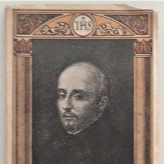 Libros de segunda mano: VIDA DE SAN IGNACIO DE LOYOLA - VIDAS POPULARES - APOSTOLADO DE LA PRENSA AÑO 1947. Lote 270363208