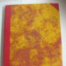 Libri di seconda mano: LIBRO DE SEMANA SANTA COFRADIA DE LAS SIETE PALABRAS VALLADOLID-L. Lote 271909253