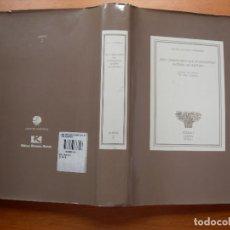 Libri di seconda mano: JESU CHRISTOREN LAU EVANGELIOAC BATERA ALCARTURIC / PEDRO ANTONIO AÑIBARRO / EUSKERA. Lote 272297443