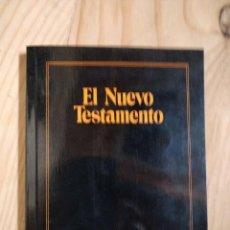 Libros de segunda mano: EL NUEVO TESTAMENTO. REINA VALERA. ACTUALIZADA.. Lote 274838953