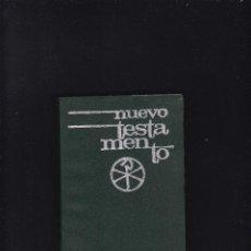 Libros de segunda mano: NUEVO TESTAMENTO - EDICIONES PAULINAS 1988 / 6ª EDICION. Lote 277516758