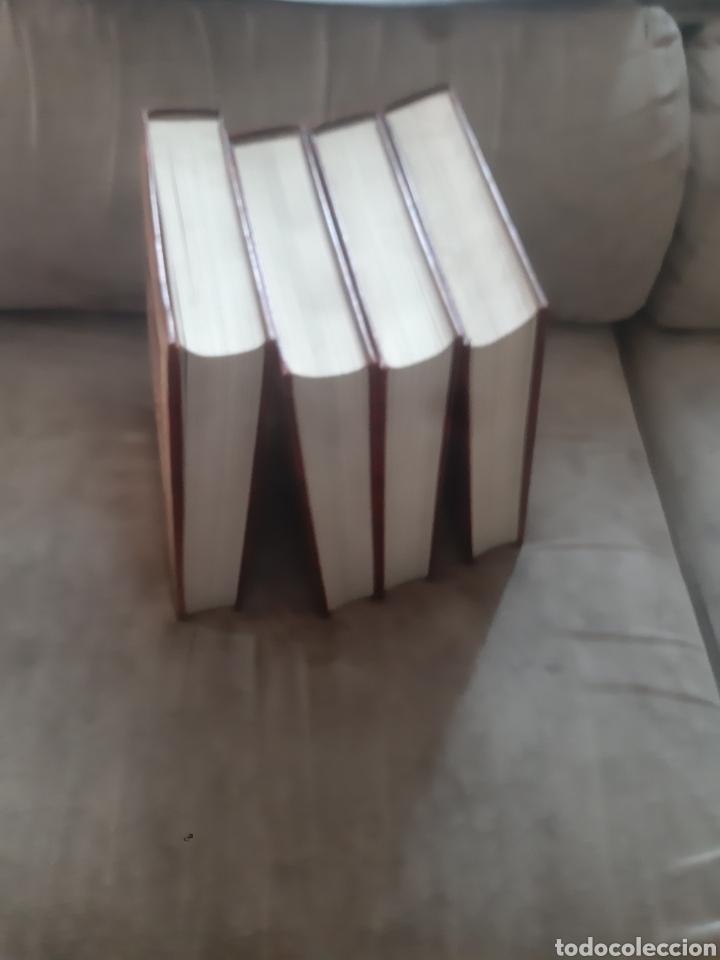 Libros de segunda mano: Libro 4 Tomo La Biblia, Mensaje Vivo (1° Edición 1980) -Susaeta Rialp- - Foto 2 - 280916828