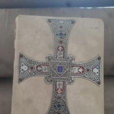 Libros de segunda mano: LIBRO LA BIBLIA (EDICIÓN LUJO) ED. EDAF 1971. Lote 280920163