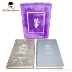 Libros de segunda mano: CATÁLOGO DE LOS OBISPOS DE PAMPLONA. EDICIÓN FACSÍMIL LIMITADA Y NUMERADA [188/300]. 2006.. Lote 283692313