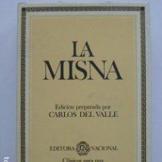 Livros em segunda mão: LA MISNÁ.. Lote 287124608