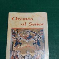 Libros de segunda mano: CATÁLOGOS SACERDOTES SAGRADO CORAZÓN JESÚS MADRID. Lote 287758798