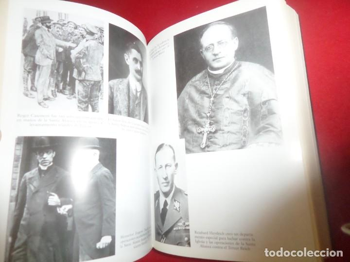 Libros de segunda mano: la SANTA ALIANZA historia del espionaje vaticano - ERIC FRATTINI - DISPONGO de mas LIBROS - Foto 2 - 287983418