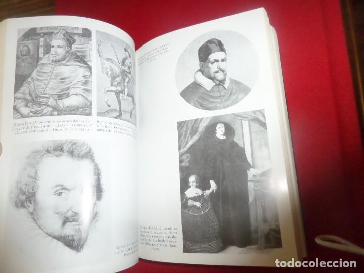 Libros de segunda mano: la SANTA ALIANZA historia del espionaje vaticano - ERIC FRATTINI - DISPONGO de mas LIBROS - Foto 3 - 287983418