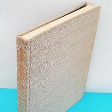 Libros de segunda mano: RUEDA DE ACLAMACIONES Y PRECES A NUESTRA SEÑORA SEGUN LOS DIFERENTES TIEMPOS DEL AÑO MARFIL 1988. Lote 288006483