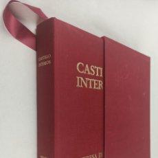 Libros de segunda mano: CASTILLO INTERIOR - SANTA TERESA DE JESUS - CON FACSÍMIL -. Lote 288955323