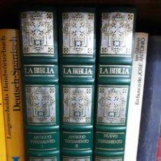 Libros de segunda mano: BIBLIA DE JERUSALEN ILUSTRADA. Lote 289911923