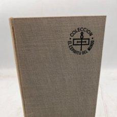 Libros de segunda mano: EL PAPA HABLA. RAMON ROQUER. EDITORIAL AHR. BARCELONA, 1958. PAGS: 315. Lote 290193583