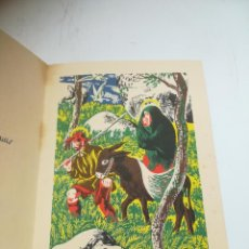 Libros de segunda mano: FELICITACIÓN CHRISTMAS NAVIDEÑO. PUBLICITARIO. PRODUCTOS MEDICINALES PROMESA. 1953. VER. Lote 290193928